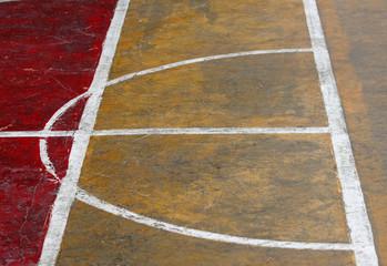 old sport ground