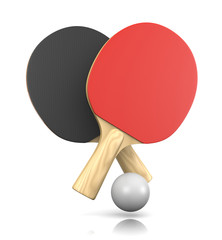 Ping-Pong Game