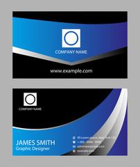 Modern Business Card Set