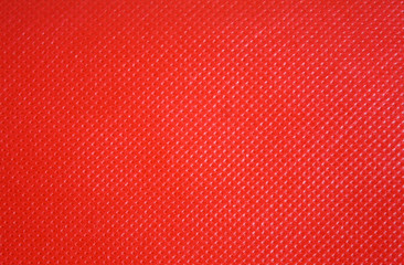 Garden Poster Leder red texture background