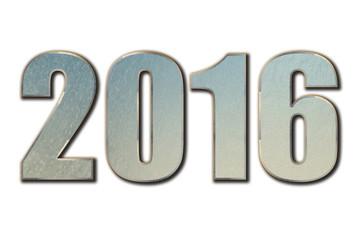 2016 concept