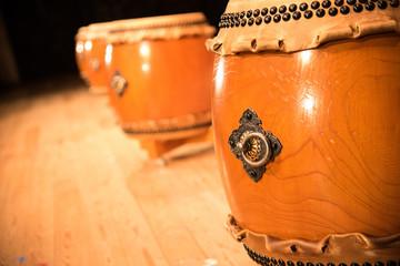 Japanese drums 〜 Taiko  太鼓
