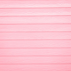Pink wooden texture background