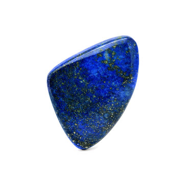 Natural Lapis Lazuli Stone