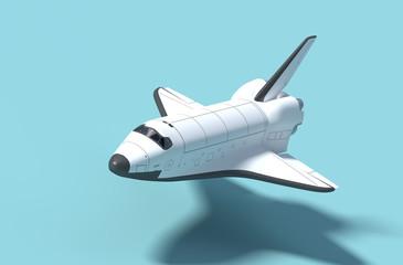 Space Shuttle.