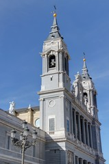 eglise de Madrid