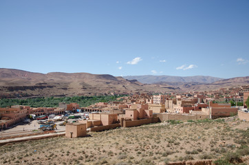 Boumalne Dades, Morocco, Africa, North Africa