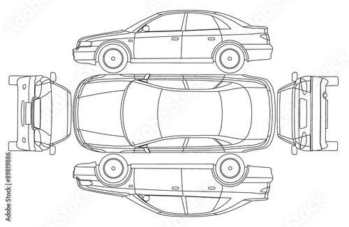 u0026quot car auto insurance protocol  u0026quot  stock image and royalty-free vector files on fotolia com
