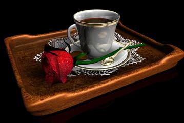 caffè e amore