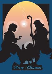 Nativity - Buon Natale
