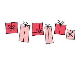 Photos illustrations et vid os de paquet cadeau - Paquet cadeau original ...