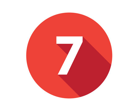 7 calendar holiday number