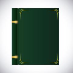 Books design.