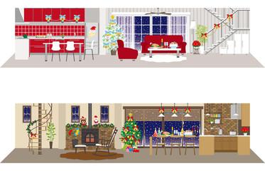 生活空間 / クリスマス