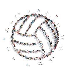 people  shape  ball sport