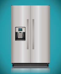 Home appliances design.