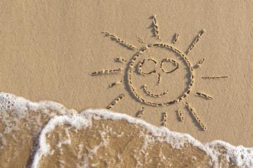 Plage Soleil Vacances et Sable Fin
