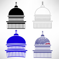 Capitol Icons