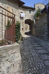 Vallo di Nera