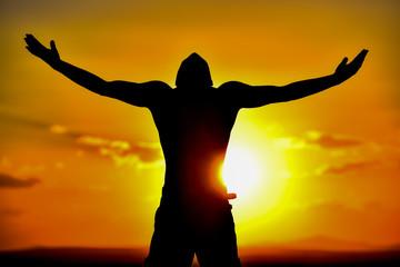 sağlık için meditasyon ve huzur dolu yaşam