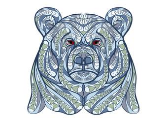 ethnic bear