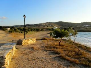 Antiparos, Cyclades, Greece