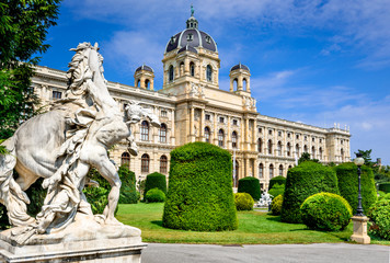 Keuken foto achterwand Wenen Vienna, Austria