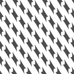Repeating abstract seamless pattern