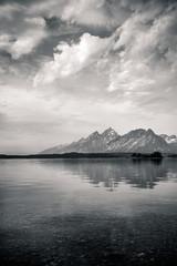 Fototapete - Mountains