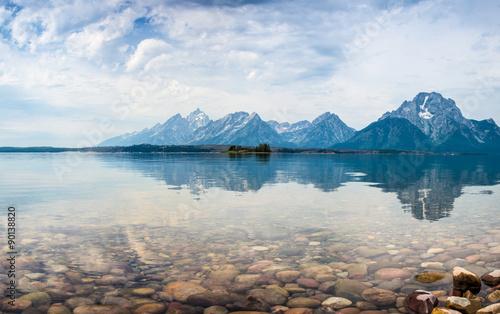 Fototapete Grand Teton National Park