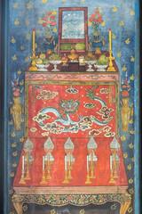 Worship table