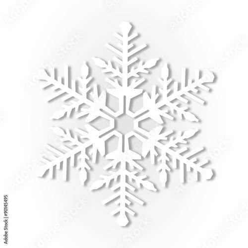 flocon de neige fichier vectoriel libre de droits sur la banque d 39 images image. Black Bedroom Furniture Sets. Home Design Ideas