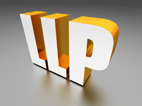 LLP - limited liability partnership