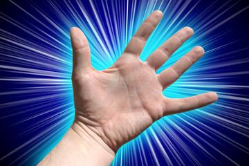 Gesture concept
