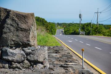 JEJU STONE PARK,The Nature of Jeju Island in Korea 済州石文化公園,韓国済州島の自然
