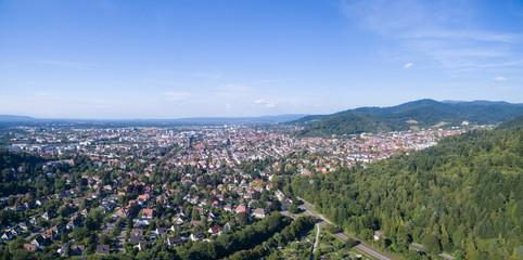 Freiburg am Schwarzwald