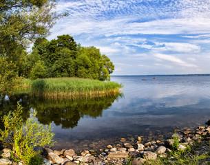 Lake Ringsjon