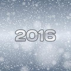 Blue Snow 2016