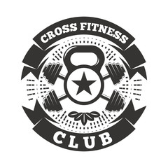 Cross Fitness Club
