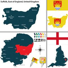 Suffolk, East of England, UK