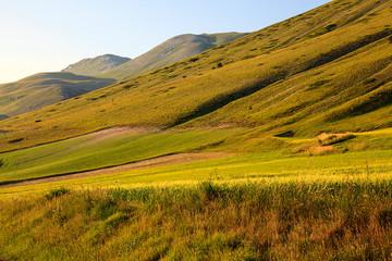 Castelluccio di Norcia: bellissimo scorcio