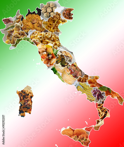 L 39 italia dei piatti tipici immagini e fotografie royalty for Piatti tipici roma