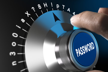 Secured and Safe Password
