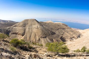 Machaerus, Mukawir - Jordan