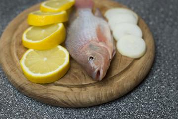 Tasty Tilapia Tonight