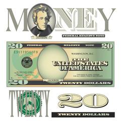 Miscellaneous bill elements