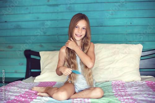 photo of girls 9 years № 910