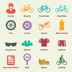 bicycle elements