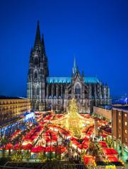 Kölner Weihnachtsmarkt