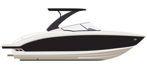 Motorboat